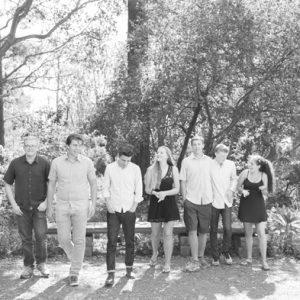 Berkeley Senior Photos