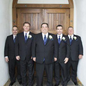 Livermore Wedding Photographer