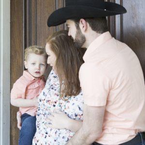 Hayward Maternity Photography